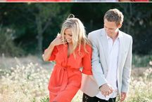 Engagement photos-for jessica / by Kristine