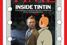 T for Tintin