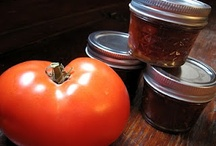Food Preservation/Canning