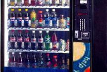 Soda Machines / Soda Vending Machines