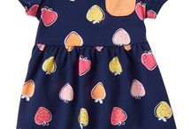 Aline Frock For Kids