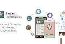 Restaurant Ordering Mobile App Development