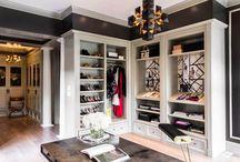 Dream closet  / by Taylor Testen