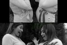 Best friend pregnancy pictures