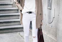 Looks for inspiration