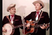 Bluegrass The Sweet Sound / by Ken