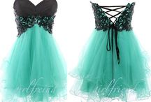 Dresses ❤ / Formal dresses, summer dresses, pretty dresses