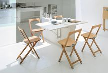CONNUBIA CALLIGARIS | Dining Chairs and Bar Stools / Take a look at the Dining Chair and Bar Stool range by Connubia Calligaris.  Available in a range of colours and finishes.