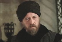Zülfikar Aga/Paşa - Magnificent Century: Kösem