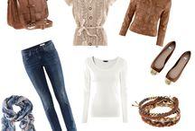 Clothing / by shailynn thibeault