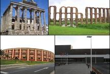 Spain's UNESCO World Heritage Sites  / Learn about how UNESCO protects World Heritage Sites in Spain