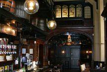 Fil's Pub / Idea