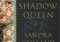 The Shadow Queen! / For information: http://www.sandragulland.com/books/the-shadow-queen/    To keep up with news, sign up for my newsletter: http://www.sandragulland.com/contacts/  (I promise not to flood your in-box.)