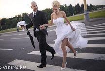 MY WEDDING PORTFOLIO / Let me introduce you some best wedding pics I made.