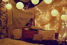 Furnishings <3  / Room decor!