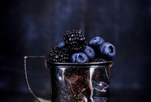 Food photo - berries