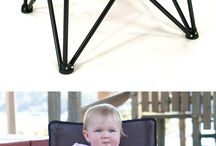 camping with baby / by Lacey Gregory