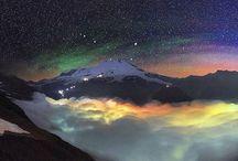 Night and Stars