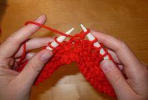Yarn stuff / by Liz Cook