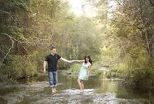 engagement wedding photo ideas / by Angela Bouthilet