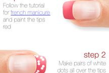tutoriales uñas