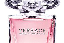 il mio amato Versace