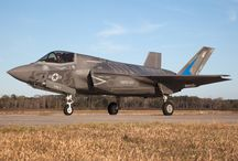 Aircraft - F-35 Variants