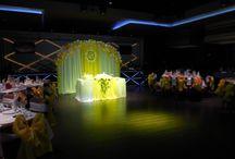 Свадьба / Оформление свадеб воздушными шарами