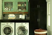 4. Laundry Room/ Linens / by Jo Clark