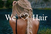 We Heart Hair