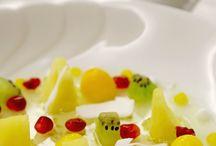 food styling & photo - fruits