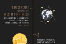 Fintech, Blockchain & Bitcoin