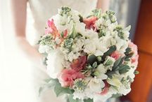 Inspiration: Bouquets / An assortment of wedding bouquets