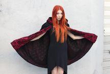 FSLA Capes and Cloaks