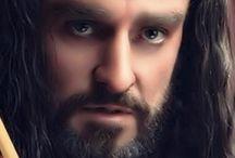 Dwarves / Tolkien / Race of Dwarves in J.r.r Tolkien's Arda