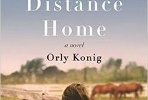 THE DISTANCE HOME / THE DISTANCE HOME by Orly Konig
