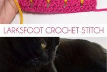 crochet / by Sherri Eisenman