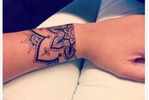 tetování ❤