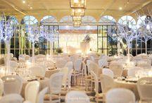 Bodas de invierno / Winter weddings