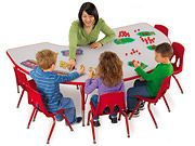 Building My HomeSchool Classroom
