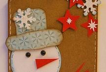 Vánoce / vánoční nápady