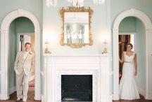 Rachel + Tim / Mingle   Lowndes Grove Plantation   Charleston Weddings   Britt Croft Photography