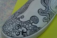 Shoes!! / by Cara Waskom