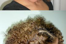 Hair we go! / Hairstyles that I should probably try.... one day / by Stacy Grayski
