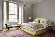 DECOR: Bedroom Ideas