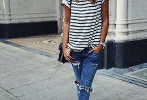 Gimme stripes