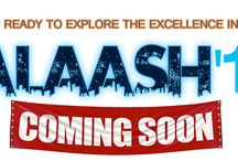Talaash 2016 / Get ready to explore new avenues of excellence with us in Talaash 2016 ... 8th & 9th FEB.
