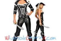 Costumes / Costumes for themed parties