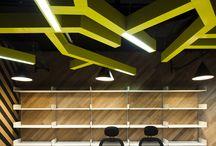 Interior Design - Ceiling