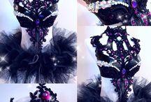 Bikini + Competition + Theme wear